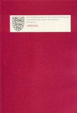 History of the County of Middlesex | CROOT,  Patricia E.C. |