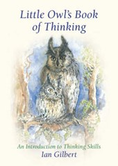 Little Owl's Book of Thinking