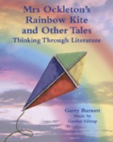 Mrs Ockleton's Rainbow Kite and Other Tales | Kevin Brown |
