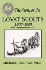 Story of the Lovat Scouts | Michael Leslie Melville |