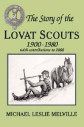 Story of the Lovat Scouts