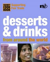 Desserts & Drinks from Around the World