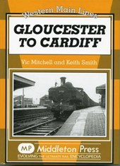 Gloucester to Cardiff