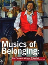 Musics of Belonging: The Poetry of Micheal O'Siadhail