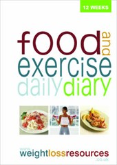 Food and Exercise Daily Diary