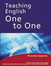 Teaching English One to One | Priscilla Osborne |