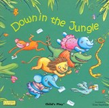 Down in the Jungle | auteur onbekend |