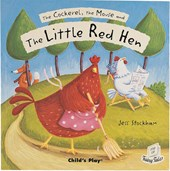 Cockerel, the Mouse and the Little Red Hen |  |