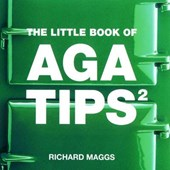 Little Book of Aga Tips