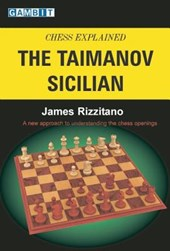 Chess Explained | James Rizzitano |