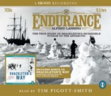 Endurance and Shackleton's Way | Alfred Lansing |