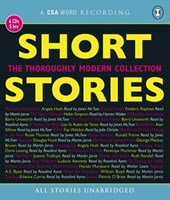 Short Stories - The Thoroughly Modern Collection