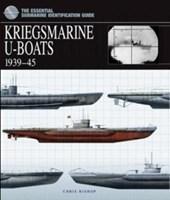 Kriegsmarine U-Boats