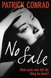 No Sale | Patrick Conrad |