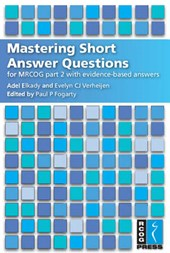 Mastering Short Answer Questions for Mrcog + Cd-rom