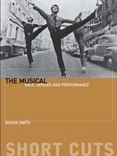 The Musical - Race, Gender, and Performance