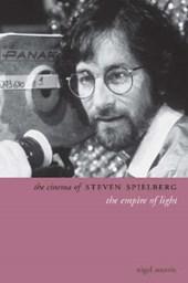 The Cinema of Steven Spielberg