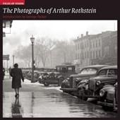 The Photographs of Arthur Rothstein