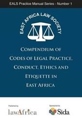 Compendium of Codes of Legal Practice