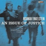 An Issue of Justice | Norman Finkelstein |