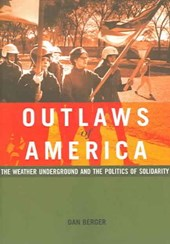 Outlaws of America | Dan Berger |