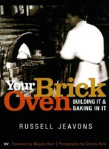 Your Brick Oven | Russell Jeavons |