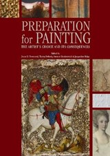 Preparation for Paintings |  |
