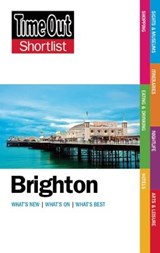 Time Out Shortlist Brighton |  |