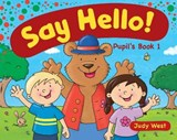 Say Hello Pupil'S Book | Judy West |