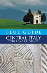 Blue Guide Central Italy | Alta Macadam |