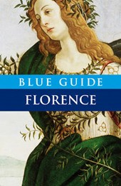 Blue Guide Florence