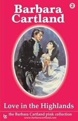 Love in the Highlands | Barbara Cartland |