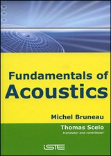 Fundamentals of Acoustics | Michel Bruneau |