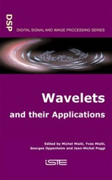 Wavelets and their Applications | Michel Misiti |