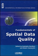 Fundamentals of Spatial Data Quality | Rodolphe Devillers |