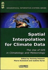 Spatial Interpolation for Climate Data | Hartwig Dobesch |