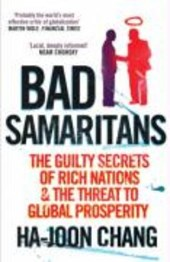 Bad Samaritans | Ha-Joon Chang |