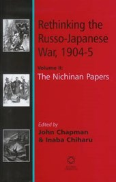 Rethinking the Russo-Japanese War, 1904-05