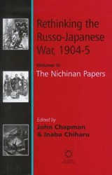 Rethinking the Russo-Japanese War, 1904-05 |  |