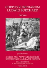 Copies and Adaptations from Renaissance and Later Artists | John Wood |