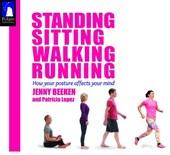 Standing, Sitting, Walking, Running