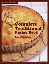 Complete Traditional Recipe Book | Sarah Edington |