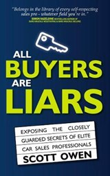 Secrets of Elite Car Sales Pros | Scott Owen |