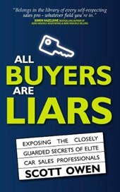 Secrets of Elite Car Sales Pros