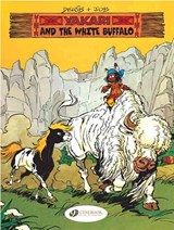 Yakari and the White Buffalo | Derib ; Job |