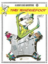 The Tenderfoot | Rene Goscinny |