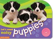 Let's Count Noisy - Puppies
