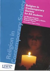 Religion in Contemporary Society for AS Students