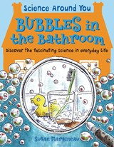 Bubbles in the Bathroom | MARTINEAU,  Susan |