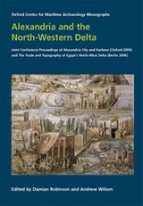 Alexandria and North-Western Delta | auteur onbekend |
